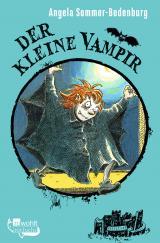 Cover-Bild Der kleine Vampir