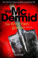 Cover-Bild Der Knochengarten