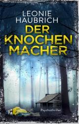 Cover-Bild Der Knochenmacher