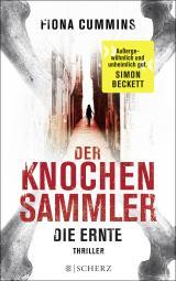 Cover-Bild Der Knochensammler - Die Ernte