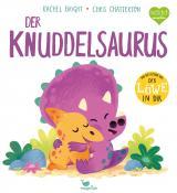 Cover-Bild Der Knuddelsaurus
