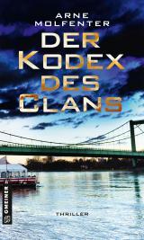 Cover-Bild Der Kodex des Clans