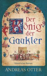 Cover-Bild Der König der Gaukler