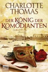 Cover-Bild Der König der Komödianten