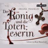 Cover-Bild Der König und die Totenleserin