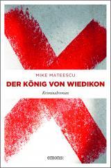 Cover-Bild Der König von Wiedikon
