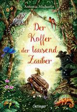 Cover-Bild Der Koffer der tausend Zauber