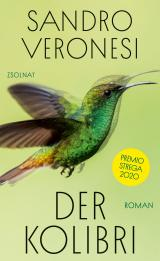 Cover-Bild Der Kolibri - Premio Strega 2020