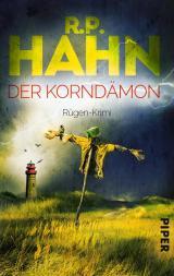 Cover-Bild Der Korndämon