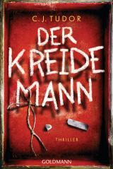 Cover-Bild Der Kreidemann