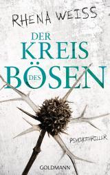 Cover-Bild Der Kreis des Bösen