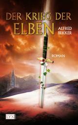 Cover-Bild Der Krieg der Elben