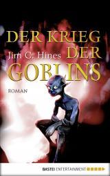 Cover-Bild Der Krieg der Goblins