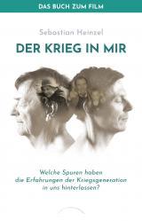 Cover-Bild Der Krieg in mir - Das Buch zum Film