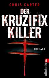 Cover-Bild Der Kruzifix-Killer