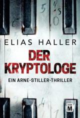 Cover-Bild Der Kryptologe