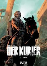 Cover-Bild Der Kurier. Band 1