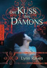 Cover-Bild Der Kuss des Dämons