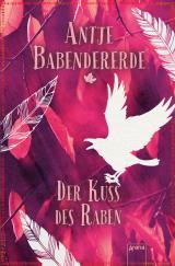Cover-Bild Der Kuss des Raben