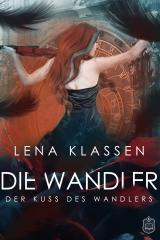 Cover-Bild Der Kuss des Wandlers