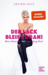 Cover-Bild Der Lack bleibt dran!