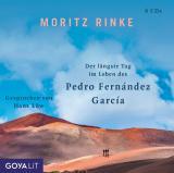 Cover-Bild Der längste Tag im Leben des Pedro Fernández García