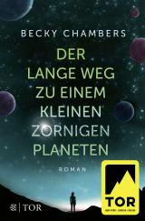 Cover-Bild Der lange Weg zu einem kleinen zornigen Planeten