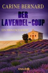 Cover-Bild Der Lavendel-Coup