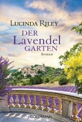 Cover-Bild Der Lavendelgarten