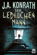 Cover-Bild Der Lebkuchenmann