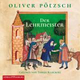 Cover-Bild Der Lehrmeister (Faustus-Serie 2)