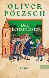 Cover-Bild Der Lehrmeister
