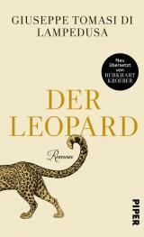 Cover-Bild Der Leopard