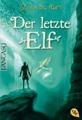 Cover-Bild Der letzte Elf