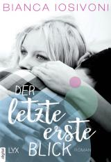 Cover-Bild Der letzte erste Blick