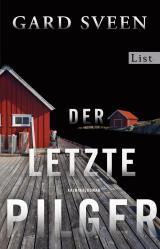 Cover-Bild Der letzte Pilger