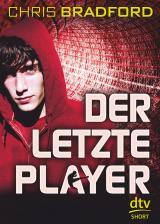 Cover-Bild Der letzte Player