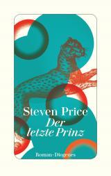 Cover-Bild Der letzte Prinz