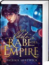 Cover-Bild Der letzte Rabe des Empire