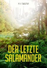 Cover-Bild Der letzte Salamander