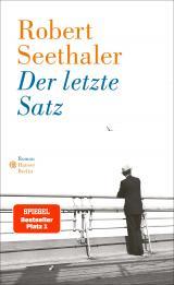 Cover-Bild Der letzte Satz