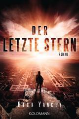Cover-Bild Der letzte Stern