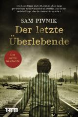 Cover-Bild Der letzte Überlebende