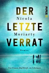 Cover-Bild Der letzte Verrat