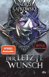 Cover-Bild Der letzte Wunsch