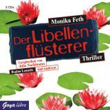 Cover-Bild Der Libellenflüsterer