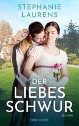 Cover-Bild Der Liebesschwur