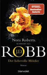 Cover-Bild Der liebevolle Mörder