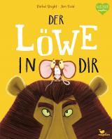 Cover-Bild Der Löwe in dir