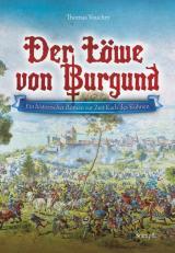 Cover-Bild Der Löwe von Burgund
